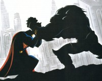 DEATH OF SUPERMAN for MAN OF STEEL 2 or 3?  Henry Cavill Loves the Story.