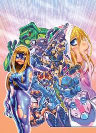 Empowered Special: Animal Style 4 Review