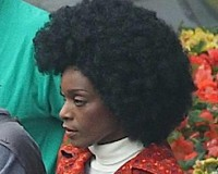 Is That Misty Knight on the Set of X-MEN: DAYS OF THE FUTURE PAST?