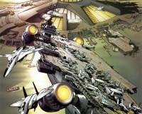 SHIELD's Super Secret Headquarters Revealed in CAPTAIN AMERICA: THE WINTER SOLDIER