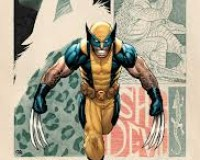 The Savage Wolverine SOARS With JOCK!