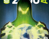 2000AD #1839 Review