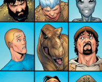 Archer & Armstrong #11 Review