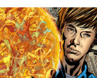 America's Got Powers #6 Review