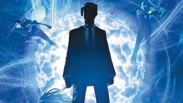 Disney and Weinstein Announce Artemis Fowl Movie Adaptation