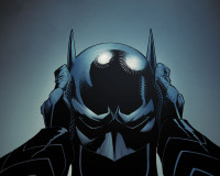 SDCC: Batman: Zero Year Panel