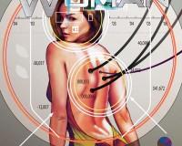Bionic Woman #10 Review