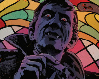 Dark Shadows #18 Review
