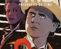 Doctor Who: Prisoner Of Time #7 Review
