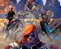 G.I Joe: Special Missions #5 Review
