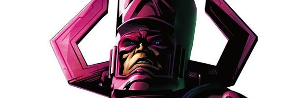 Eternals Movie: Is Galactus A Celestial?