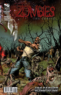 Grimm Fairy Tales presents Zombies-Cursed 1_C