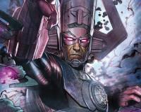 SDCC: Galactus Invade Ultimate Marvel Universe, Spider-Men Sequel Announced, More…