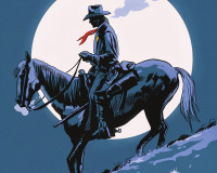 The Lone Ranger #16 Review