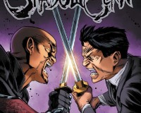 Legend of the Shadow Clan #5 Review