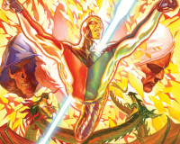 Peter Cannon: Thunderbolt #10 Review