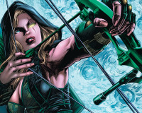 Robyn Hood: Wanted #3 Review