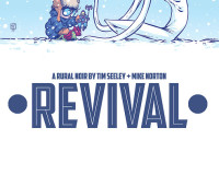 Revival #12 Review