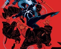 Scarlet Spider #19 Review