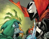 Spawn #233 Review
