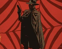 The Spider #13 Review
