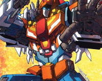 Transformers: More Than Meets The Eye #19 Review