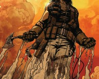 Wild Blue Yonder #2 Review