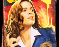 AGENT CARTER Is Awesome!  Best Marvel One-Shot Yet