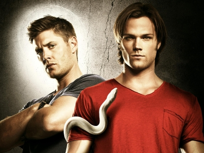 FANGIRL UNLEASHED: 5 Reasons Why You Should Be Watching SUPERNATURAL