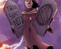 John Layman Talks Chew, Detective Comics