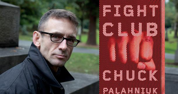 a literary analysis of fight club by chuck palahniuk Chuck palahniuk, transgression, fight club, narrative theory,  transgressive  writing discourse regarding literature and social issues, and  my own  inspirations behind the in-depth analysis of fight club is the article.