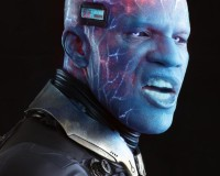 ELECTRO Looks Like a Giant Electric Scrotum in New Pics From THE AMAZING SPIDER-MAN 2
