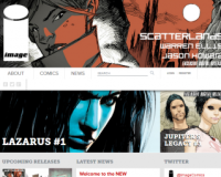 IMAGE EXPO 2013: Image Goes DRM Free.  Buy Digital Titles Direct From New Site.