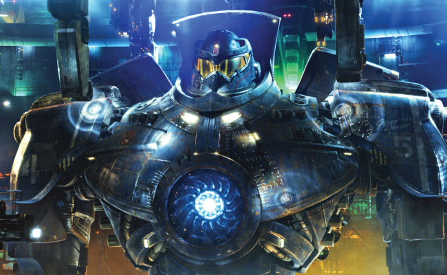 PACIFIC RIM: MAELSTROM Might be CANCELLED