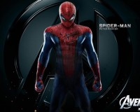 Spider-Man's in THE AVENGERS Movie… Yet Again