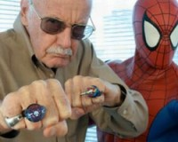Stan Lee Comments About a Bi-Sexual Peter Parker- Is He A Bigot?