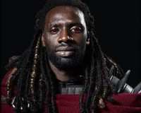 SDCC: Omar Sy is Bishop! Will His Movie Debut Lead To A Comic Revitalization?