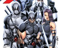 Is X-FORCE Coming To THEATERS?