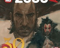 2000AD #1844 Review