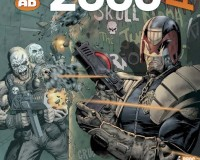 2000AD #1845 Review