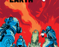 B.P.R.D. Hell on Earth #110 Review