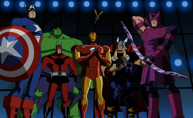 How did Superhero Animated Shows Go So Wrong So Fast?