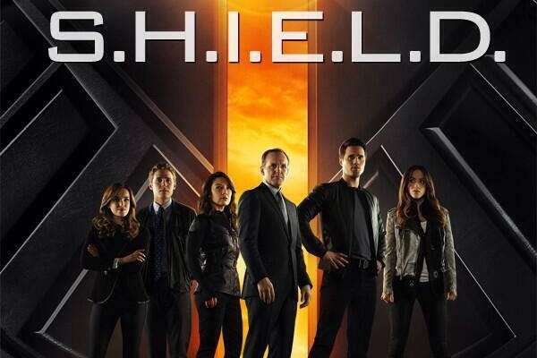 New MARVEL AGENTS OF S.H.I.E.L.D. Poster Released