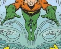 DC Announces Aquaman Animated Movie