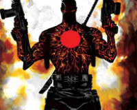 Bloodshot #0 Review