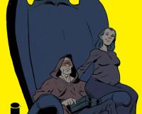 BlackAcre #9 Review
