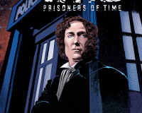 Doctor Who: Prisoner Of Time #8 Review
