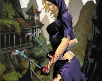 Executive Assistant: Assassins #14 Review