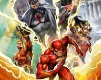 Justice League: The Flashpoint Paradox Review