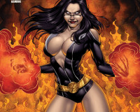 Grimm Fairy Tales 2013 Special Edition Review